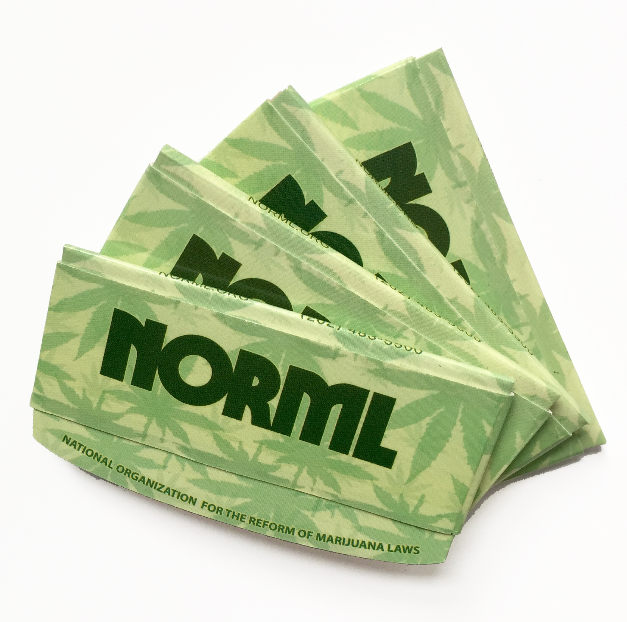 NORML Four Pack - Click Image to Close