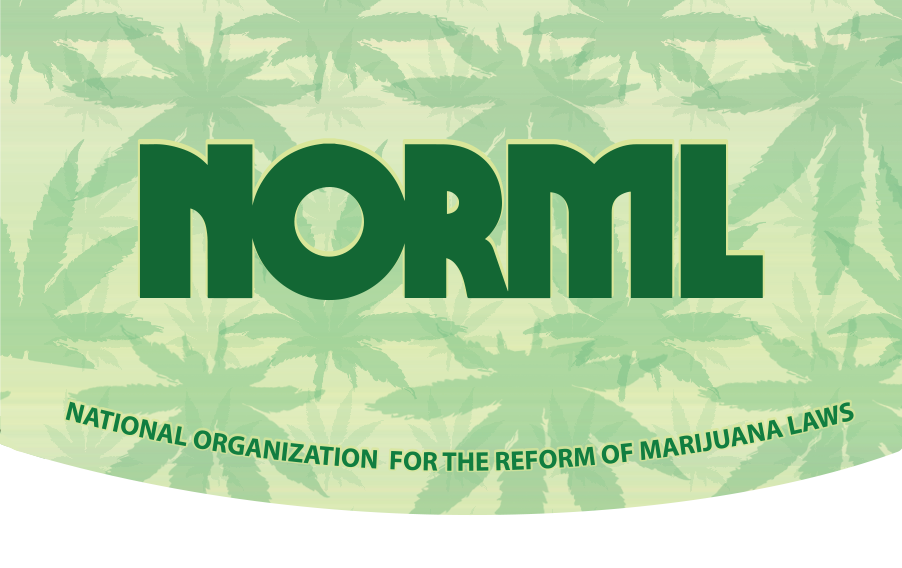 NORML Box of 24 booklets