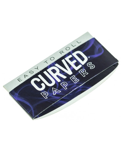 Curved Papers Single Booklet